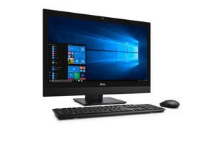 Dell OptiPlex 7450 All in One Desktop Computer with Touch, Intel Core i5-7500, 8GB DDR4, 500GB Hard Drive, Windows 10 Pro (31JHY) (Renewed)