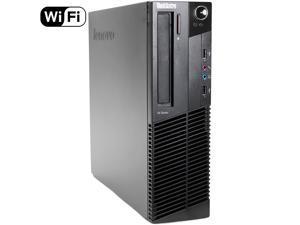VGA Windows 10 Professional Lenovo ThinkCentre M82 High Performance Business Tower Desktop WiFi USB 3.0 2TB HDD Intel Dual Core i5-3470 3.2GHz 16GB RAM RJ-45 DVD Renewed