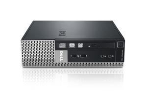 Dell Optiplex 790 USFF Intel Core i3 3.30 GHz 4Gb Ram 128GB SSD W10P