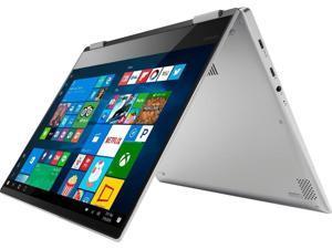13.3 (FHD) Touch / Core i5-7200U / 4GB / 128GB / Intel HD Graphics 620 / Windows (80X60030US)