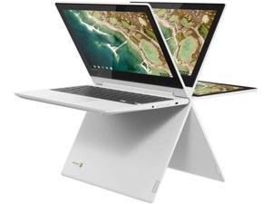 "(81HY000DUS) Lenovo 81HY000DUS Chromebook C330 11.6"" 64GB 4GB RAM MediaTek 81HY Notebook"