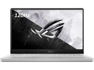 "ASUS - ROG Zephyrus G14 14"" Gaming Laptop - AMD Ryzen 9 - 16GB Memory - NVIDIA GeForce RTX 2060 - 1TB SSD - Moonlight White"