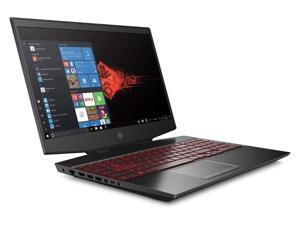 "ELUK OMEN 15t NVIDIA RTX Red Legend Gaming Laptop (Intel i7-10750H CPU 8GB GDDR6 2070 VR Ready 15.6"" 144Hz Full HD IPS, Thunderbolt 3, Windows 10 Home, 2TB PCIe SSD + 1 (HP OMEN 15t)"