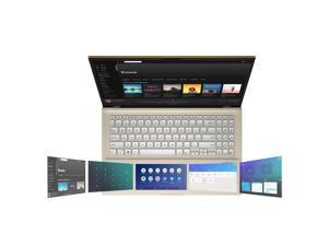 "Asus Vivobook S15 Thin  and  Light Laptop, 15.6"" FHD, Intel Core I5-8265U CPU, 8GB DDR4 RAM, PCIe NVMe 512GB SSD, Windows 10 Home, S532FA-DB55-GN, Moss Green (S532FA-DB55-GN)"