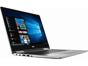 2019 Flagship Dell Inspiron 13 7000 13.3 inches Full HD IPS 2-in-1 Touch-Screen Laptop, Intel Quad-Core i5-8250U 8GB DDR4 256GB SSD Backlit Keyboard Windows Ink MaxxAudio Win 10 (Ren (DellInspiron-cr)