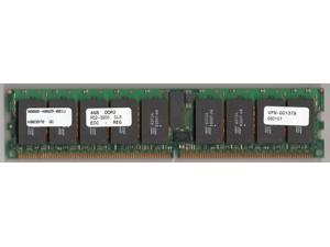 SIMPLETECH 90000-40625-001U PC2-3200R DDR2 400 4GB ECC REG CL3 (FOR SERVER ONLY)
