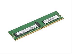 Supermicro Certified MEM-DR416L-SL04-ER26 M393A2K40CB2-CTD 16GB DDR4-2666 LP ECC REG DIMM