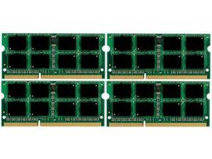 """16GB 4x4GB PC3-8500 1066MHz DDR3 MEMORY for Apple Imac 21.5 and 27"""" Late 2009"""
