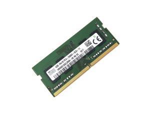 SK hynix HMA851S6CJR6N - VK Non ECC PC4-2666V 4GB DDR4 at 2666MHz 260pin SDRAM SODIMM Single Kit Laptop Memory - OEM