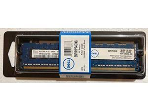 HYNIX HMT351U7EFR8A-H9 (SNPR1P74C/4G) PC3L-10600E DDR3 1333 4GB ECC ONLY