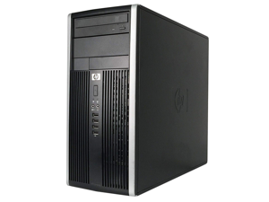 HP Gaming Desktop PC -  NVIDIA GTX 1650, 250GB SSD, 500GB HDD, Core i5 QUAD, 16GB RAM, Windows 10