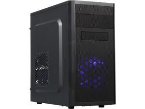 Cobratype Sidewinder Gaming Desktop PC - Intel Core i5 (up to 3.60Ghz), NVIDIA GeForce Graphics, 8GB RAM, 500GB HDD, Windows 10