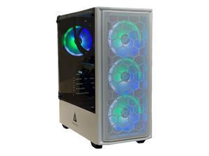 Cobratype Fang Gaming Desktop PC - Ryzen 5900X, RTX 3070, 32GB DDR4, 1TB NVMe, AIO Cooler