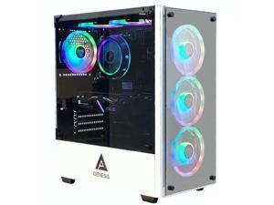 Cobratype Sunbeam Gaming Desktop PC - Intel i5-10400, RTX 3060, 8GB DDR4, 1TB SSD