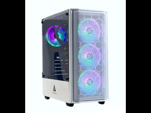 Cobratype Titanoboa Gaming Desktop PC - Ryzen 5600X, RTX 3070, 16GB DDR4, 1TB NVMe -  Free AIO Liquid Cooler While Supplies Last