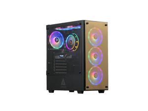 Cobratype Lancehead Gaming Desktop PC - RTX 3070, Core i5 11400F up to 4.40GHz, 16GB Ram, 1TB NVMe, Windows 10