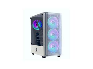Cobratype Anaconda Gaming Desktop PC - Intel i9-10900F, RTX 3070, 32GB DDR4, 1TB NVMe - Free AIO Liquid Cooler While Supplies Last