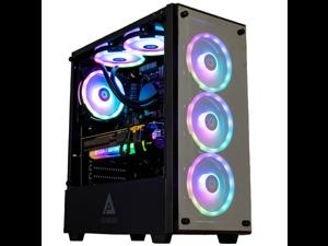 Cobratype Poison Gaming Desktop PC - Intel Core i9 11900F, NVIDIA RTX 3070, 32GB DDR4, 2TB NVMe, Windows 10 Pro, AIO Liquid Cooler - Free Gaming Headset While Supplies Last