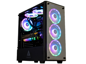 Cobratype Canebrake Gaming Desktop PC - Ryzen 5600X, RTX 3070, 32GB DDR4, 2TB NVMe - Free AIO Liquid Cooler While Supplies Last