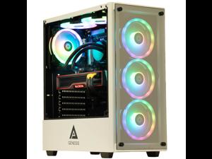 Cobratype Titanoboa Gaming Desktop PC - Ryzen 5600X, Radeon RX 6900 XT, 16GB DDR4, 1TB NVMe -  Free AIO Liquid Cooler While Supplies Last