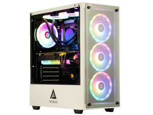 Cobratype Anaconda Gaming Desktop PC - Intel i9-10900F, RTX 3060 Ti, 32GB DDR4, 1TB NVMe