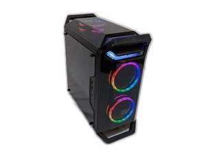 2019 VR Gaming Desktop PC - LIQUID COOLING, GeForce GTX 1070, Core i5 9600k  4 60Ghz, 16GB ram, SSD, Windows 10 - Newegg com