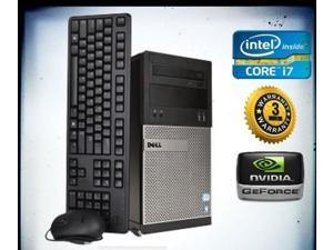 i7 quad core gaming desktop - Newegg com
