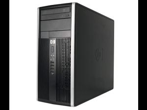 HP Gaming PC Desktop - NVIDIA GTX 1050, SSD + 1TB, Core i5 QUAD, 16GB RAM, Windows 10