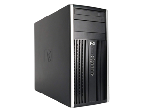 HP Gaming PC Desktop - NVIDIA GTX 1650, 120GB SSD + 1TB, Core i7 QUAD, 16GB RAM, Windows 10
