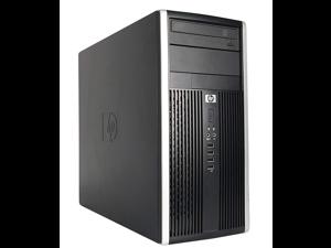 HP Gaming PC Desktop - NVIDIA GTX 1650, 128GB SSD, 500GB HDD, Core i5 QUAD, 16GB RAM, Windows 10