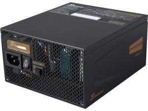 Seasonic PRIME 1300W 80+ Gold Power Supply, Full Modular, 135mm FDB Fan w/Hybrid Fan Control, ATX12V & EPS12V, Power On Self Tester, 12 yr Warranty, SSR-1300GD