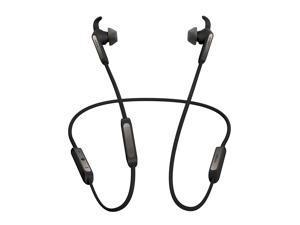 Jabra Elite 45e Wireless Neckband Headphones NEW