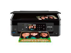 NEW Epson Home XP-430/440/434/446-all in One Printer-Wireless-Phone Printing