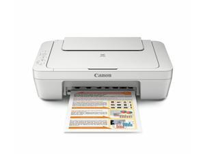 NEW Canon 2522 (3322) All-in-One Printer-Scan-Copy+Free USB-home School/work - [No ink cartridges]