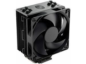 Cooler Master RR-212S-20PK-R1 Hyper 212 Black Edition CPU Air Cooler 4 120mm(Open.Box)