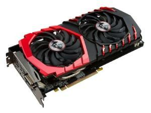 MSI Radeon RX 580 GAMING X 8GB 8G 256-bit GDDR5 PCI-E Video Graphics Card(USE.D - NEW )-Graphics card only