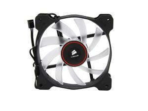 Open.box Corsair AF120 Red LED Quiet Fan CO-9050016-RLED
