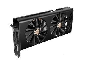 XFX AMD Radeon RX 580 Double Dissipation 8GB GDDR5 Graphics Card - Open.Box