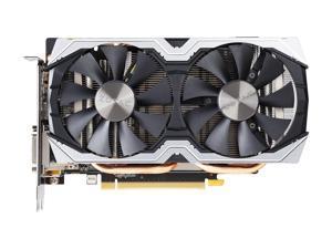 ZOTAC GeForce GTX 1070 Mini, ZT-P10700G-10M, 8GB GDDR5