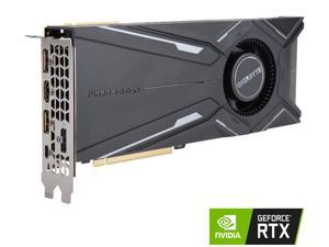 GIGABYTE RTX 2080 TI TURBO GV-N208TTURBO-11GC Video Card