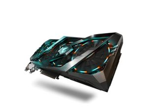 GIGABYTE AORUS GeForce RTX 2080 Ti XTREME DirectX 12 GV-N208TAORUS X-11GC Video Card
