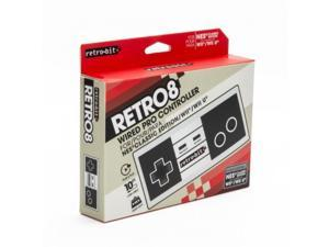 For Nintendo NES Classic Edition Mini Controller PRO Gamepad Wii/WiiU Retro-Bit