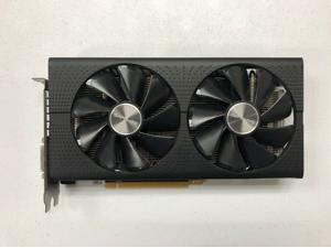 (USE.D)Sapphire AMD Radeon RX 470 4GB GDDR5 PCI-E DVI-D - Bulk Discount Available