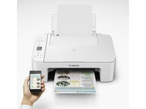 New Canon MG3320/3120 All in one Printer-Mobile Print-Wireless-US Model-College