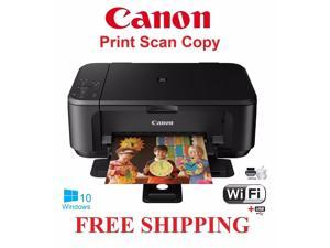 NEW Canon Pixma MG3520/3620 Wireless Printer-All In One Photo Scan Copy-NEW!!