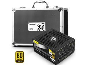 GreatWall GW-EPS2000BL, 2000W Mining Power Supply, 80+ GOLD, Fully Modular,140MM Fan,Full Japanese Capacitor, suitable for working under 180V-264V, Support 8 GPU,For Mining Power Supply
