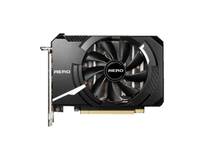 MSI GeForce RTX™ 3060 Ti AERO ITX 8G OC LHR