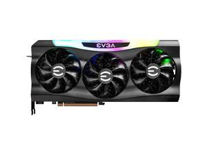 EVGA GeForce RTX 3070 FTW3 Ultra Gaming Graphics Card 8GB GDDR6 ARGB LED