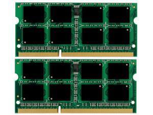 New 8GB 2x4GB 1066 MHz PC3-8500 DDR3  Memory For Apple Mac Mini  Mid-2010 A1347