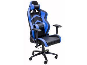 ViscoLogic LC 600 Metal Frame Gaming Chair